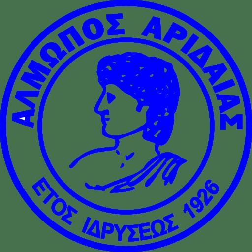 Aλμωπός Αριδαίας
