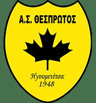 ΑΣ Θεσπρωτός Ηγουμενίτσας